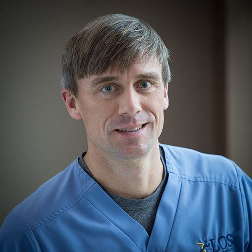 Robby LeBlanc, MD - Louisiana Orthopaedic Specialists